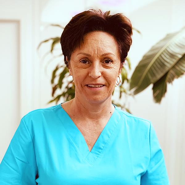 Sara Clínica Faunivet